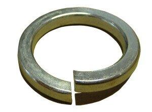 Шайба пружинная DIN 127A (ГОСТ 6402-70) (шайба гровер)
