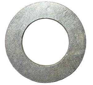 Шайба плоская DIN 125(ГОСТ 11371-78)78)я